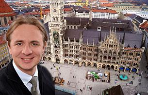 Антон Беккер - ваш переводчик в Мюнхене