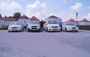Русскоговорящее такси